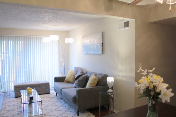 Take a tour today and see Interiors 16 for yourself at the Teton Pines Apartments